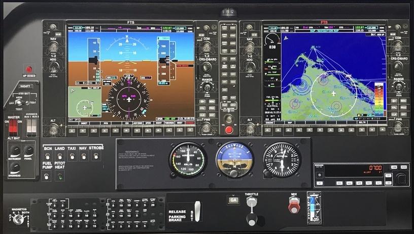 Simulator - Learn 2 Fly Connecticut, LLC